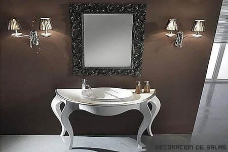 Baños, también clásicos