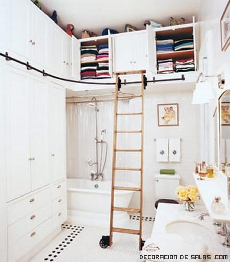 Imagenes De Baño Con Vestidor:Baños con vestidor, una opción muy elegante