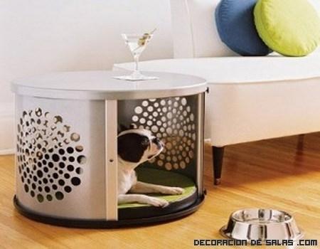 Decora tu hogar pensando en tu mascota - Escaleras para perros pequenos ...