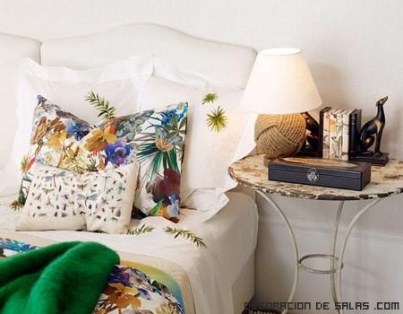 Catálogo Zara Home verano 2013