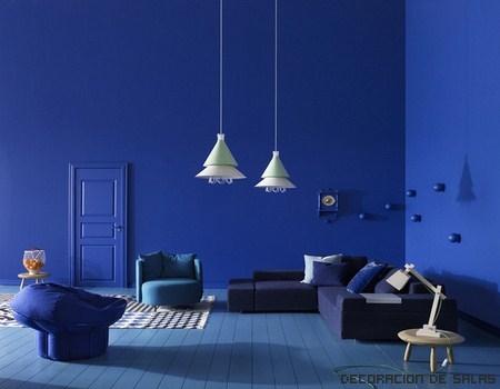 El color de tendencia para tus habitaciones