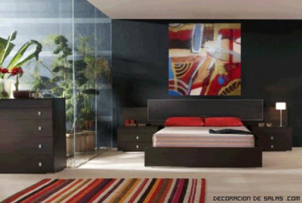cuadros para habitaciones grandes