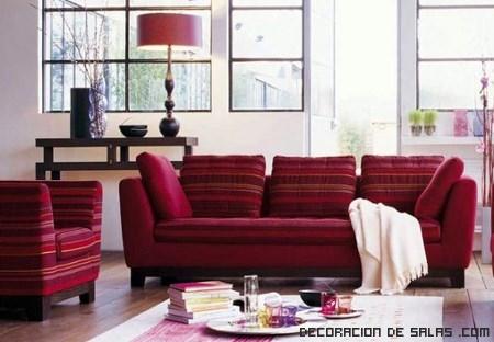 Limpieza de sof s de tela - Como tapizar un sofa en casa ...