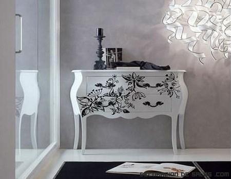 Cómodas originales para tu habitación