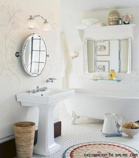Arreglar Baño Antiguo:Iluminación para baños