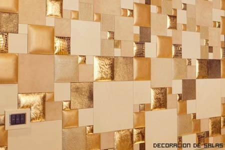 Azulejos en las paredes - Insonorizar pared dormitorio ...