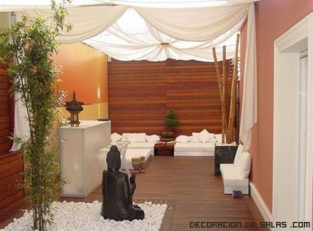Dale un toque chill out a tu terraza - Decoracion chill out ...