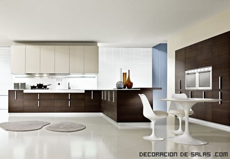 cocinas decoradas con estilo