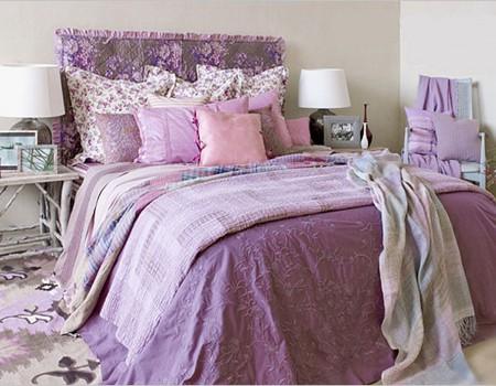 Almohadones para tu cama de matrimonio - Cojines para cama matrimonio ...