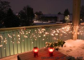 Decora tu hogar con luces for Luces led para terrazas
