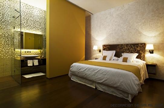 Decoraci n seg n el reiki for Design boutique hotel freiburg