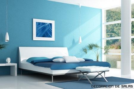 Consejos para descansar y dormir for Feng shui dormitorio colores