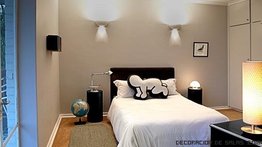 Errores a evitar en una habitaci n peque a for Colores para dormitorios pequenos
