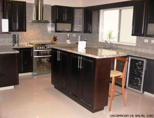 Cuidados para la encimera de m rmol for Encimera de marmol precio