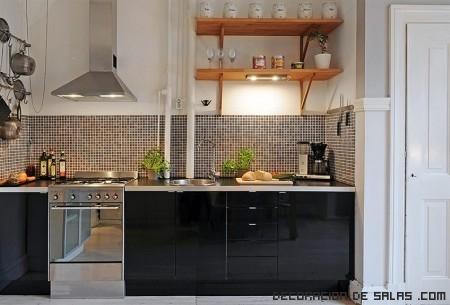Errores a evitar en la cocina for Decoesfera cocinas