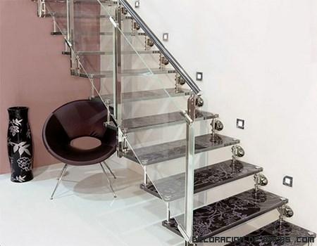 escaleras de casas modernas