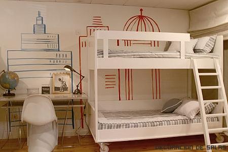 Muebles para el beb for Vtv muebles infantiles