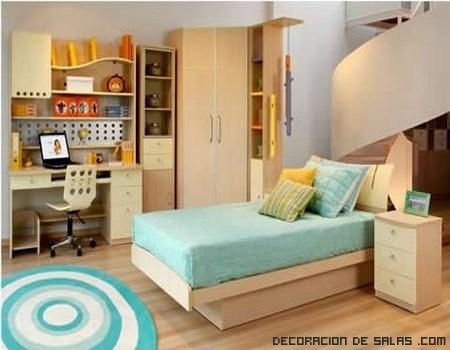 Cómo tener organizada una casa con niños