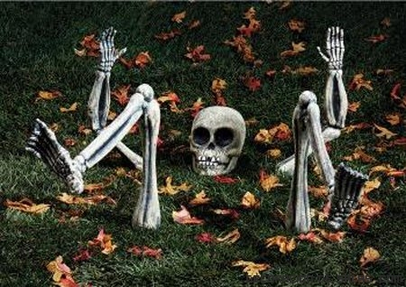 figuras decorativas para jardines