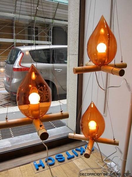tiendas de lámparas modernas