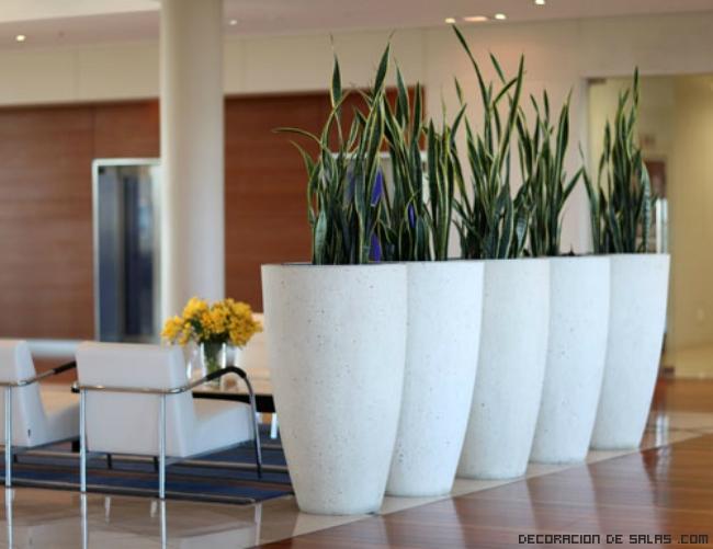 Separadores de ambientes for Decoracion economica de interiores