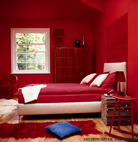 Paredes pintadas para dormitorios imagui - Paredes pintadas ...