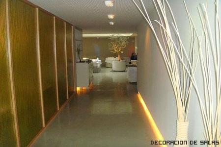 Recibidores y pasillos ii - Decoracion de pasillos y recibidores ...