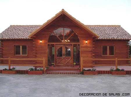 Casas de madera - Casas moviles de lujo ...