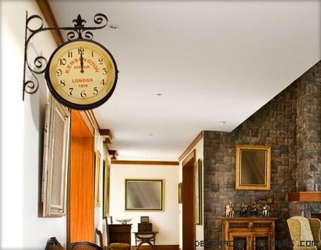 relojes originales para decorar
