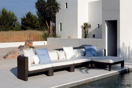 Pin tags jardines chill out decoraci n interiores on pinterest - Chill out jardin ...