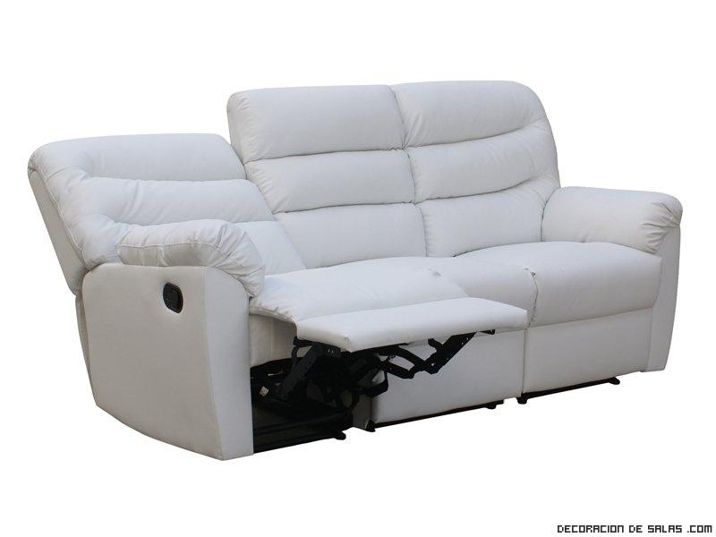 Un sof para cada estilo de sal n - Sofa para salon ...