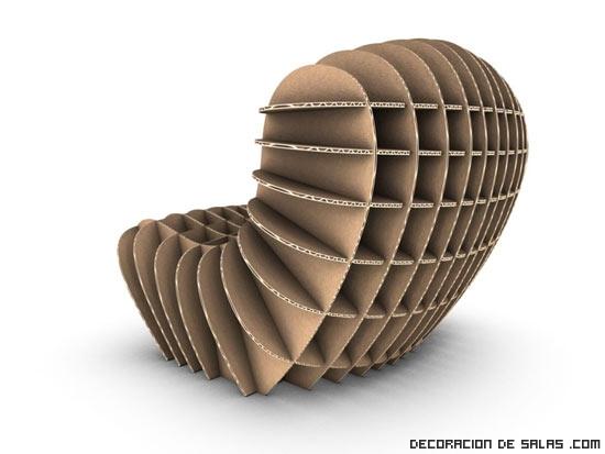 sofás individuales