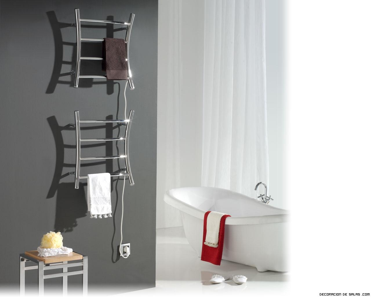 toalleros el ctricos muy modernos