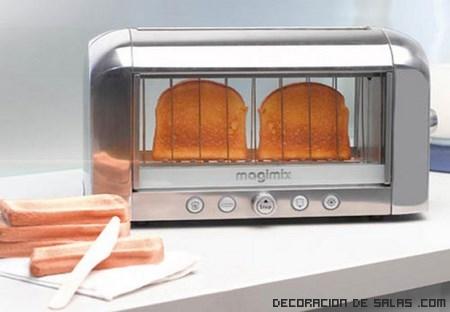 Electrodomésticos modernos