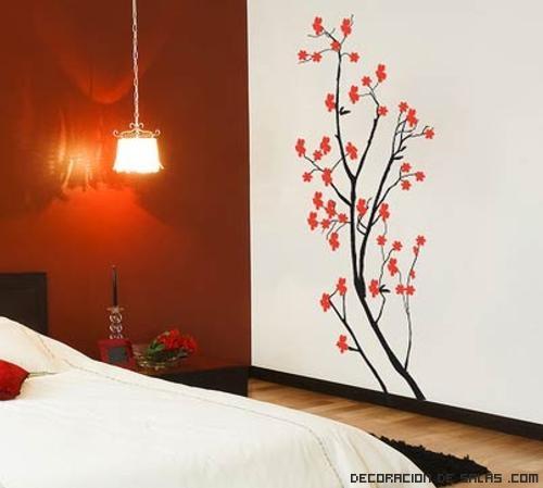 Trucos para hacer tu casa m s moderna for Colores de paredes modernas