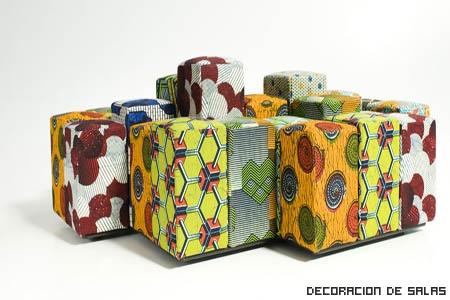 Figuras Africanas en tu casa