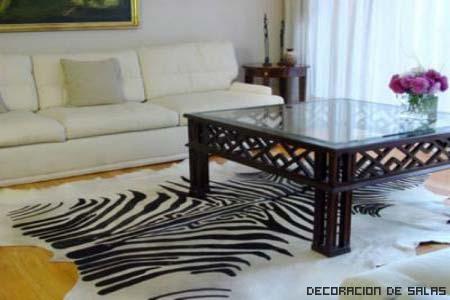 alfombra diseño
