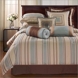 Almohadones para tu cama de matrimonio - Cojines grandes cama ...