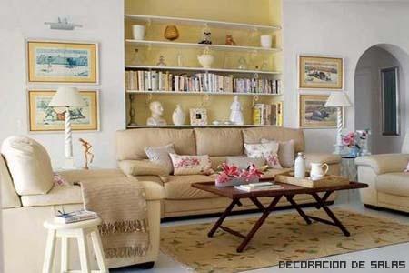 Consejos para una decoraci n acogedora for Consejos para el hogar decoracion