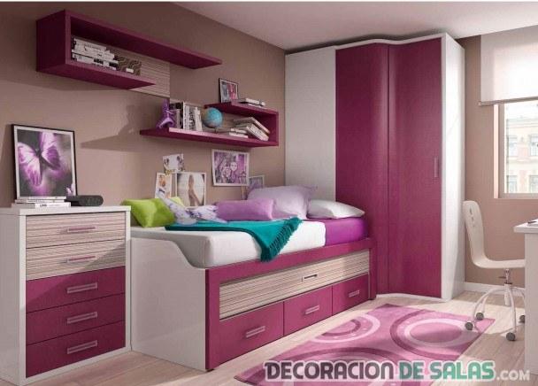 armarios de dormitorios rinconera