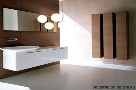 Saca el máximo partido a tu baño (II)