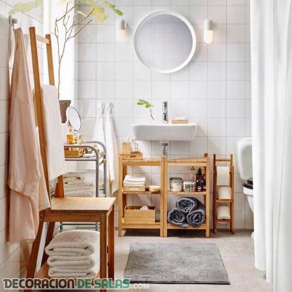 ¿Estás pensando en reformar tu baño por poco dinero?