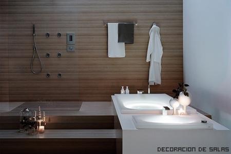 Paredes de tu baño