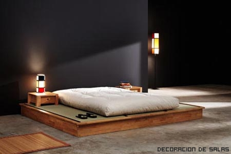 Dormitorio estilo japones picture to pin on pinterest - Dormitorios estilo japones ...