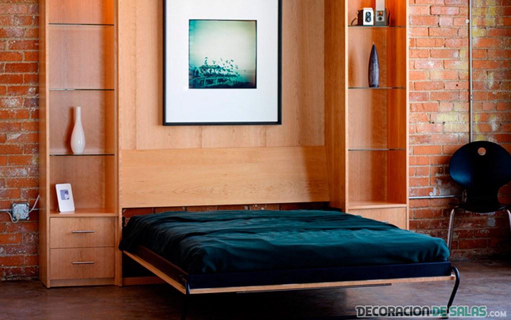 cama murphy grande