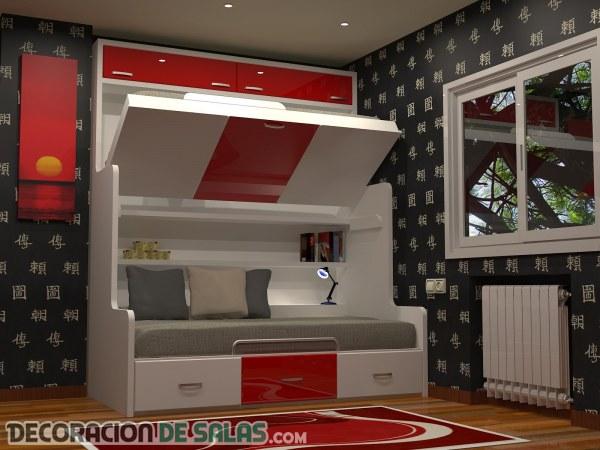 Muebles para los espacios m s reducidos - Muebles para espacios reducidos ...