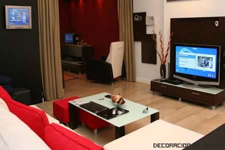 Domótica, tecnología para el hogar