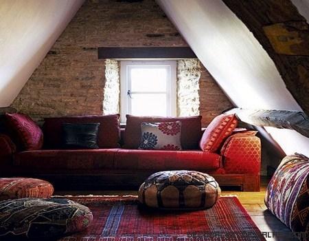 Decora tu casa con estilo bohemio