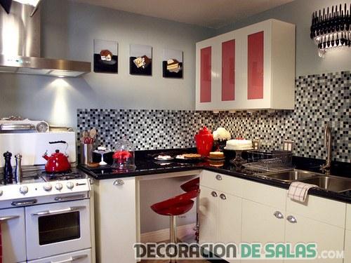 Linypic.com | Cocina Decoracion Vintage