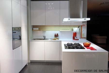 Fregaderos para cocinas pequeñas